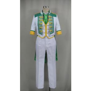 Osomatsu-kun Choromatsu Matsuno Cosplay Costume
