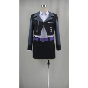 Danganronpa 3: The End of Hope's Peak High School Seiko Kimura Cosplay Costume