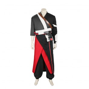 Rogue One: A Star Wars Story Chirrut Imwe Cosplay Costume