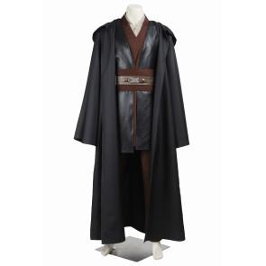 Star Wars: Episode II Attack of the Clones Anakin Skywalker Cosplay Costume