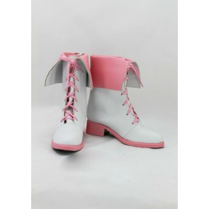 RWBY Nora Cosplay Shoes