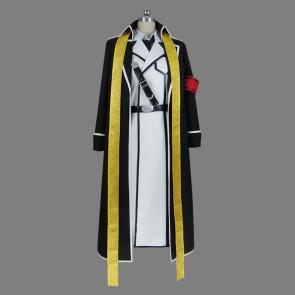 Dies Irae Reinhard Heydrich Cosplay Costume