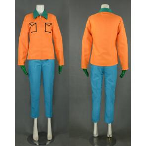 South Park Kyle Broflovski Cosplay Costume