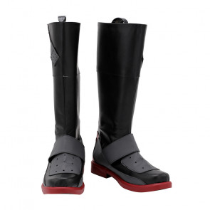 Scarlet Nexus Kasane Randall Cosplay Boots , $50.00 (was $75.00) is $50 (33% off)