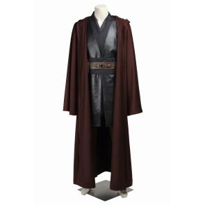 Star Wars: Episode III Revenge of the Sith Anakin Skywalker Cosplay Costume