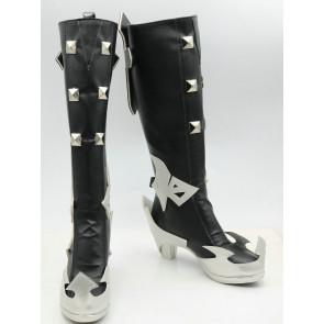 Final Fantasy XIV Black Mage Cosplay Boots