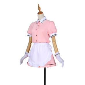 Blend S Maika Sakuranomiya Cosplay Costume