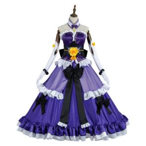 Fate/Grand Order Kiyohime 2nd Anniversary Cosplay Costume