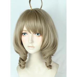 Cardcaptor Sakura: Clear Card Akiho Shinomoto Cosplay Wig