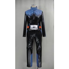 Kamen Rider Ghost Specter Cosplay Costume