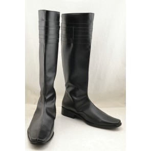 Touken Ranbu Nikkari Aoe Cosplay Boots