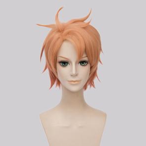 30cm IDOLiSH7 Mitsuki Izumi Cosplay Wig