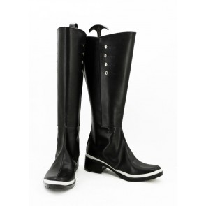 Ensemble Stars Judge! Black and White Duel Izumi Sena Cosplay Boots