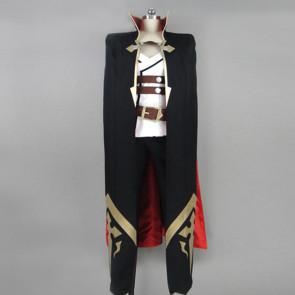 BlazBlue: Calamity Trigger Kagura Mutsuki Cosplay Costume