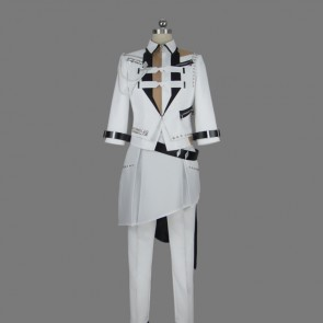 Tsukiuta. The Animation Kannaduki Iku Cosplay Costume