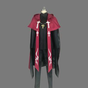 Fate/Grand Order Amakusa Shirou Cosplay Costume