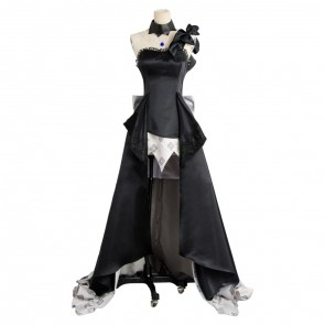 Fate/Grand Order Marie Antoinette 2nd Anniversary Cosplay Costume