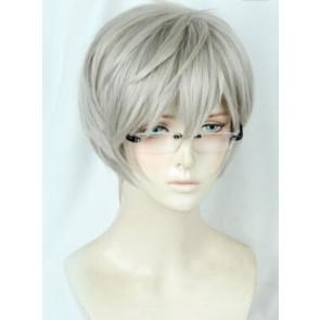 30cm Cardcaptor Sakura: Clear Card Yukito Tsukishiro / Yue Cosplay Wig