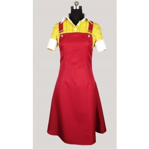 Good Luck Girl! Momiji Cosplay Costume
