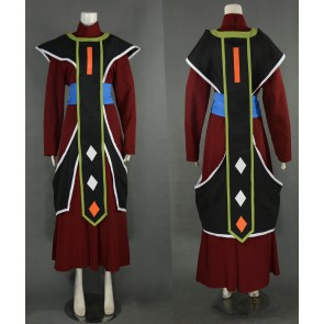Dragon Ball Whis Cosplay Costume