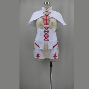 Rokka: Braves of the Six Flowers Nashetania Loei Piena Augustra Cosplay Costume