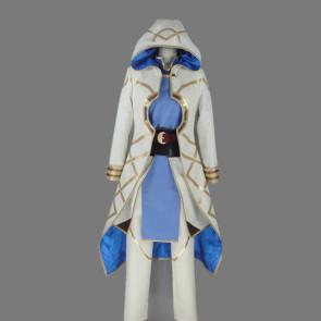 Fire Emblem Heroes Kiran Cosplay Costume