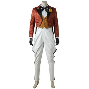 Gotham Jerome Valeska Cosplay Costume