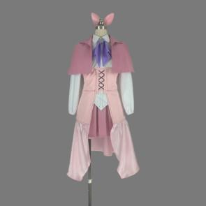 DanMachi Lefiya Viridis Cosplay Costume