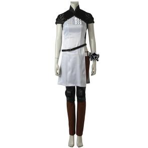 NieR: Automata Devola Cosplay Costume