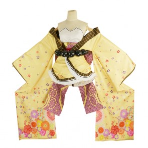 Fate/Grand Order Ibaraki Doji Berserker Cosplay Costume