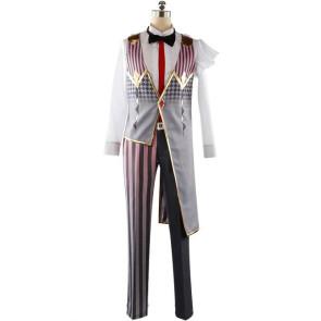The Idolmaster SideM Yukihiro Kamiya Cosplay Costume