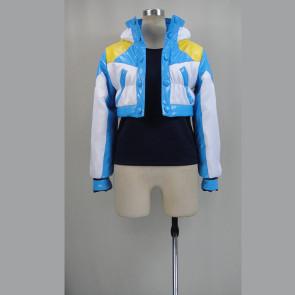 Dramatical Murder DMMD Aoba Seragaki Coat Cosplay Costume