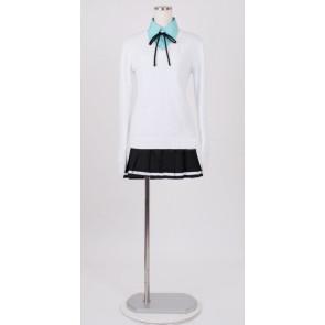 Kuroko no Basuke Satsuki Momoi Cosplay Costume