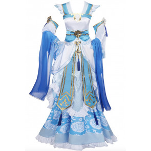 Re:Zero Death or Kiss Rem Cosplay Costume , $222.67 (was $334.00) is $222.67 (33% off)