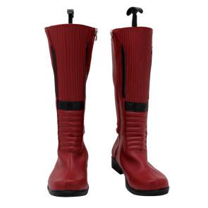 The Flash Season 3: Kid Flash Cosplay Boots , $54.17 (was $81.25) is $54 (33% off)