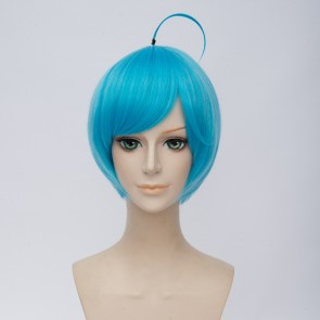 Blue 30cm Ensemble Stars Kanata Shinkai Cosplay Wig