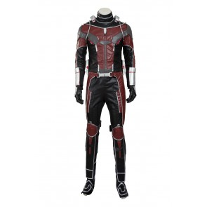 Captain America: Civil War Ant-Man Cosplay costume