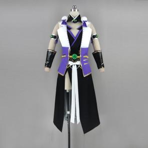 Touken Ranbu Sengo Muramasa Cosplay Costume