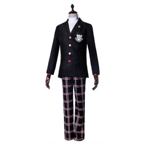 Persona 5 Akira Kurusu Cosplay Costume Version 2