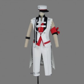 Tsukiuta. The Animation Procellarum Haduki You Cosplay Costume