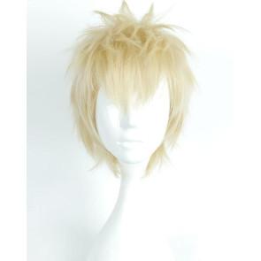 30cm Persona 5 Ryuji Sakamoto Cosplay Wig