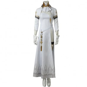 NieR: Automata YoRHa Commander Cosplay Costume Version 2