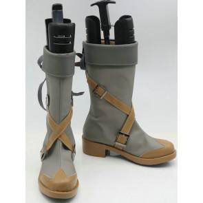 Macross Frontier Ranka Lee Cosplay Boots