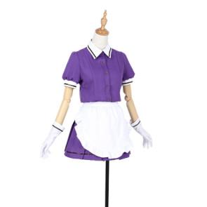 Blend S Miu Amano Cosplay Costume