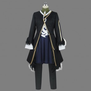 Fate/Apocrypha Lancer of Black Cosplay Costume