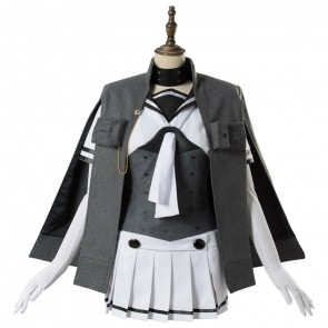 Kantai Collection Destroyer Cosplay Costume