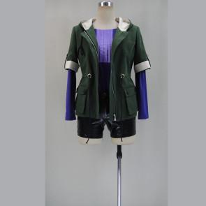 Tokyo Ghoul Touka Kirishima Uniform Cosplay Costume