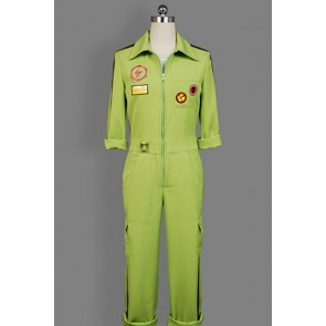 Danganronpa 2: Goodbye Despair Kazuichi Soda Cosplay Costume