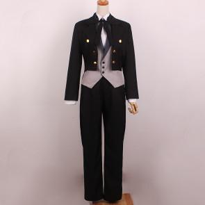 Tokyo Ghoul Ken Kaneki Uniform Cosplay Costume