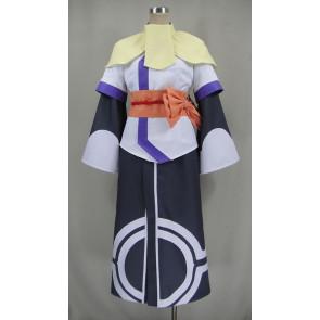 Utawarerumono Kuon Cosplay Costume